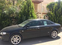 Used 2007 A4