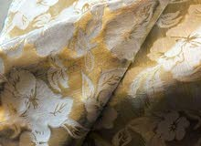 قطعه لفستان او قفطان مغربي