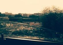 قطعة ارض بعين زارة منطقة الابيار