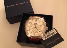 New TommyHilfiger watch 60% discount