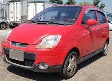Matiz 2007 for Sale