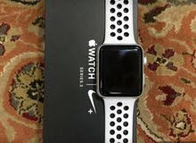 Apple Watch sir 3 nike edition
