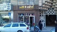 حاصل للبيع في مدينة غزة شارع الوحدة برج شوا حصري على اتجاهين