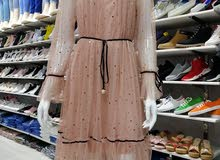 2020 new ladies dresses, designed by famous Korean teachers, to create fashionab
