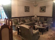 Ground Floor  apartment for sale with 4 rooms - Amman city Khalda