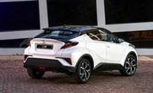 2018 C-HR for sale