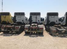 مطلوب سائق نقل ثقيل للعمل في شركه في جدة