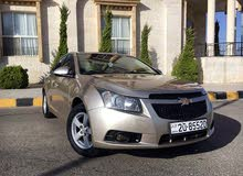 For sale a New Chevrolet  2011