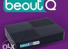 BeoutQ للبيع