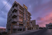 شقق للبيع كاش او اقساط في منطقة البيادر ابو السوس خلف مسجد حسين خواجا