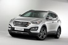 Hyundai Santa Fe 2016 - Kirkuk