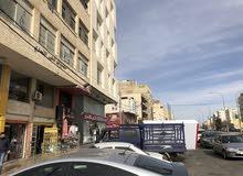 مجمع ابو الخير التجاري 3 طوابق للايجار طله بانوراميه بأجمل مكان بعمان بإطلاله رائعه