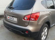 For sale Nissan Qashqai car in Muharraq