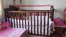 سرير أطفال Juniors