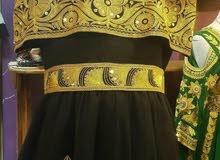 ملابس بحرينيه