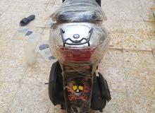 دراجه للبيع االسعر 30 الف