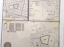 ارض سكنية للبيع في العامرات العتكية المرحله الأولى من المالك مباشر