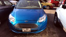 Automatic Ford Focus 2014