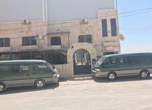 مبنى صناعي للايجار ابو علندا شرق جمرك عمان