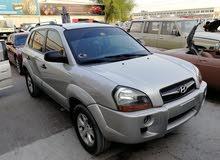 توسان 2009 ((( تم بيع السيارة )))