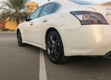 Used condition Nissan Maxima 2013 with 10,000 - 19,999 km mileage