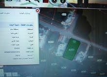 قطعة أرض سكنيه للبيع شرق الرشاد 904م