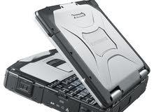 Panasonic toughbook CF31