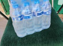 مياه الفرات 0.5L