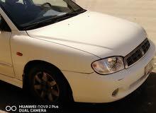 2000 Kia Spectra for sale in Amman