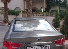 كيا فورتي موديل 2010 للبيع