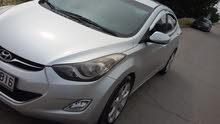 Automatic Kia 2011 for rent - Irbid