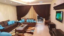 شقة مفروشة للايجار 220م بالقاهرة