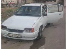 Manual White Opel 1986 for sale