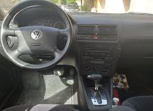 Volkswagen Golf car for sale 2004 in Tripoli city