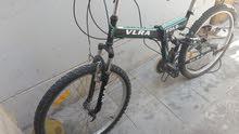 دراجه هوائيه متستعمل نظيف جبلي