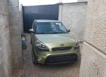 سيارة كيا سول للبيع