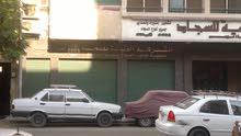 محل للايجار ق جديد مساحه 250م