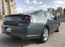 Used Galant 2008 for sale