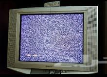 تلفزيون ممتاز لغرف السواقين والمحلات
