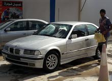 Available for sale! 180,000 - 189,999 km mileage BMW 316 1998