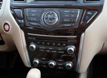 20,000 - 29,999 km Nissan Pathfinder 2014 for sale