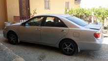 Manual Silver Toyota 2003 for sale