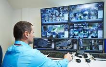 مطلوب مهندس أنظمة مراقبة CCTV و أنظمة حماية وتحكم