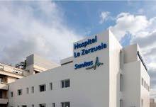 خدمات السفر العلاجي في اسبانيا