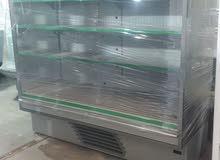 للبيع معدات تجهيزا مطاعم مستعمله مع ضمان