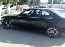 BMW 520 i E34