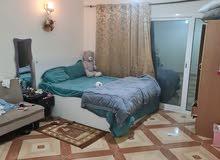 غرفة للجار مع بلكونة  3500