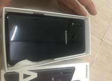 Samsung A20s fast charging tripple camera 4G