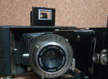 كاميرا كوداك نادره من سنه 1880