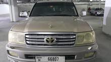 Toyota Landcruiser 2007 V6 for Sale